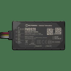 GPS-трекер FMB920